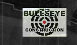 Bullseye Construction
